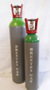 Brentex Mixed Gas