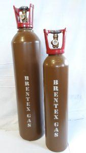 Brentex Helium