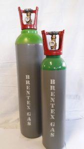 Brentex Mixed Gas
