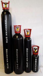 Brentex Carbon Dioxide